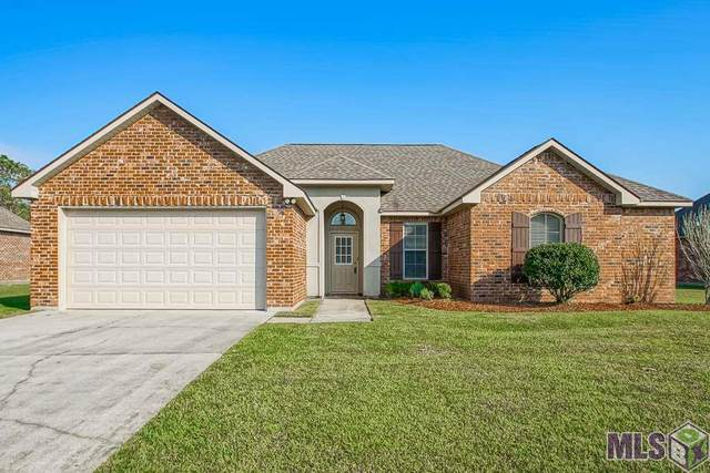 38655 Redbud Ln, Denham Springs, LA 70706 (#2020016492) :: Darren James & Associates powered by eXp Realty