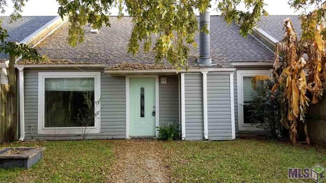 9015 Pecan Tree Dr, Baton Rouge, LA 70810 (#2020016501) :: Darren James & Associates powered by eXp Realty
