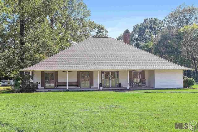 10736 Shoe Creek Dr, Baton Rouge, LA 70818 (#2020016511) :: Smart Move Real Estate