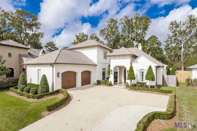 411 Arbor Ct, Baton Rouge, LA 70810 (#2020016517) :: Darren James & Associates powered by eXp Realty
