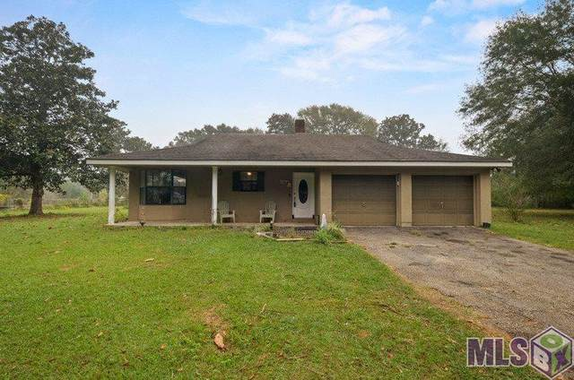 85130 La Hwy 437, Covington, LA 70435 (#2020016521) :: Darren James & Associates powered by eXp Realty