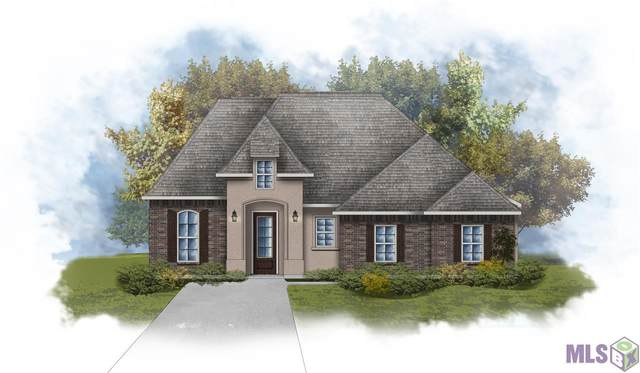 3835 Sand Bar Dr, Addis, LA 70710 (#2020016522) :: Smart Move Real Estate