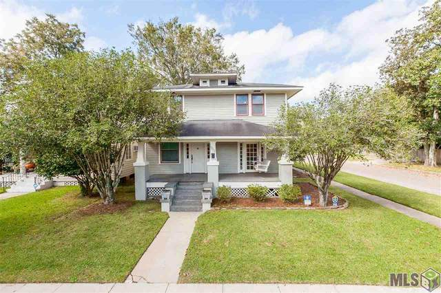 902 Camelia Ave, Baton Rouge, LA 70806 (#2020016526) :: Darren James & Associates powered by eXp Realty