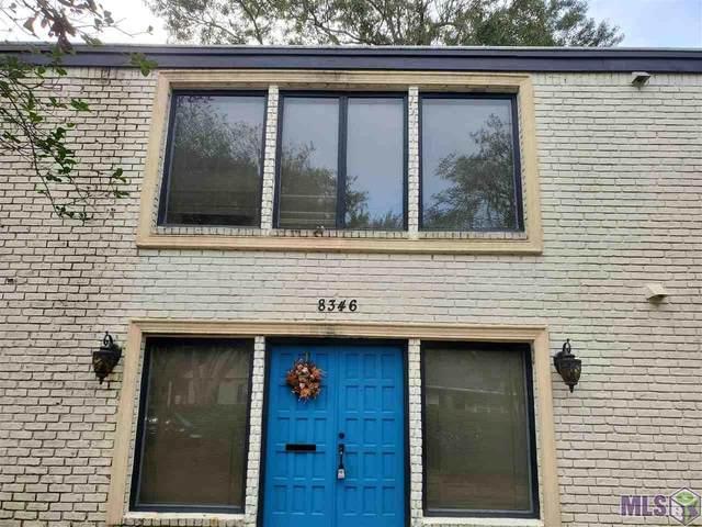 8346 Barnett Rd, Baton Rouge, LA 70809 (#2020016531) :: Darren James & Associates powered by eXp Realty
