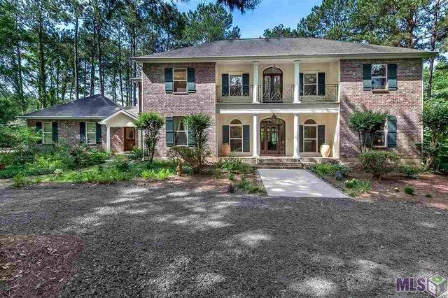 20058 River Crest Dr, Hammond, LA 70403 (#2020016538) :: Patton Brantley Realty Group