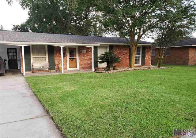 59149 Maple, Plaquemine, LA 70764 (#2020016545) :: The W Group with Keller Williams Realty Greater Baton Rouge