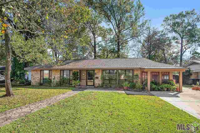 371 Nassau Dr, Baton Rouge, LA 70815 (#2020016555) :: Patton Brantley Realty Group