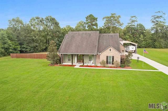 29700 Henderson Ln, Walker, LA 70785 (#2020016558) :: David Landry Real Estate
