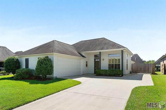 2166 Hillridge Ave, Baton Rouge, LA 70810 (#2020016573) :: David Landry Real Estate