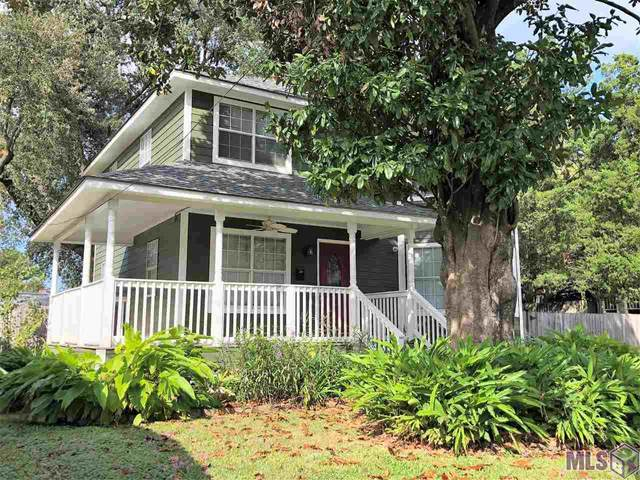 262 West Dr, Baton Rouge, LA 70806 (#2020016578) :: David Landry Real Estate
