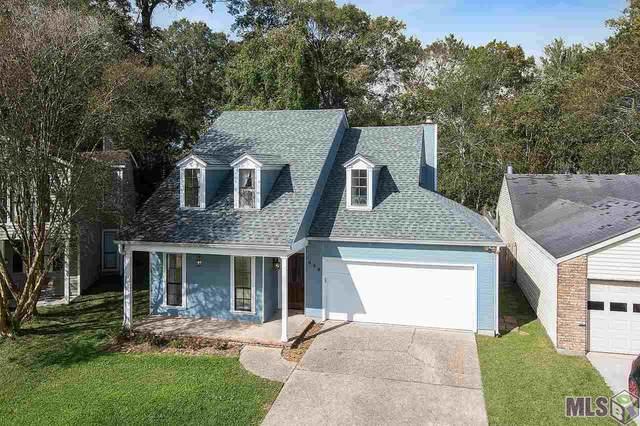 632 Stoney Creek Ave, Baton Rouge, LA 70808 (#2020016581) :: David Landry Real Estate