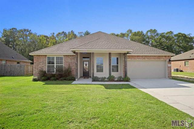 37035 Oak Haven Dr, Denham Springs, LA 70706 (#2020016585) :: Smart Move Real Estate