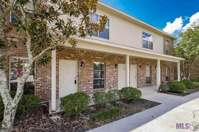 838 Meadow Bend Dr C, Baton Rouge, LA 70820 (#2020016597) :: David Landry Real Estate