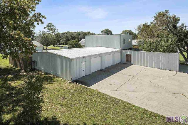 3240 Jefferson St, Baker, LA 70714 (#2020016601) :: Darren James & Associates powered by eXp Realty