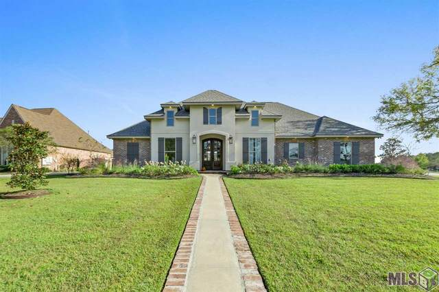 23854 Monarch Point, Springfield, LA 70462 (#2020016607) :: The W Group