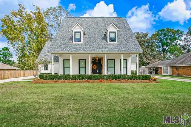 12323 Shireburk Ave, Baton Rouge, LA 70810 (#2020016610) :: Darren James & Associates powered by eXp Realty