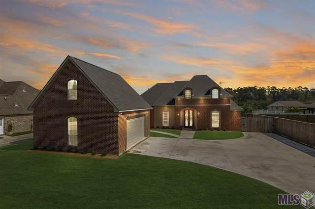 30922 Caney Branch Rd, Denham Springs, LA 70726 (#2020016612) :: David Landry Real Estate