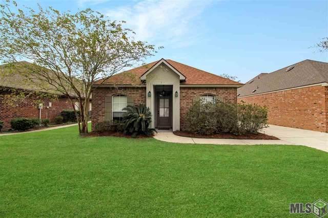 4027 Northshore Ave, Baton Rouge, LA 70820 (#2020016614) :: David Landry Real Estate