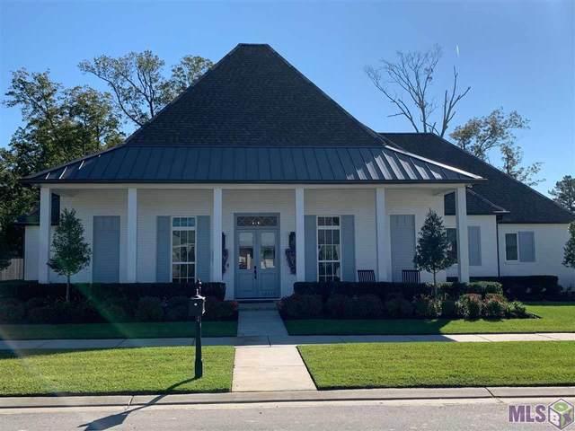 18229 Woodland Cove Dr, Baton Rouge, LA 70817 (#2020016618) :: Patton Brantley Realty Group