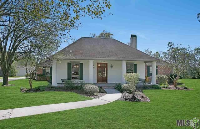 14284 Lazy Oaks Dr, Gonzales, LA 70737 (#2020016621) :: RE/MAX Properties