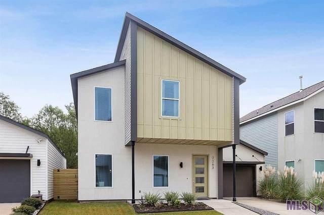 7263 Kodiak Dr, Baton Rouge, LA 70810 (#2020016623) :: David Landry Real Estate