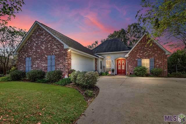 30353 Red Cardinal, Denham Springs, LA 70726 (#2020016625) :: David Landry Real Estate