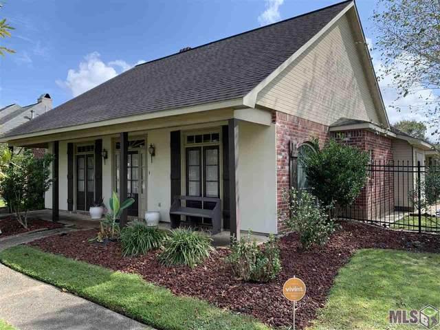 5431 Stones River Ave, Baton Rouge, LA 70817 (#2020016635) :: Patton Brantley Realty Group