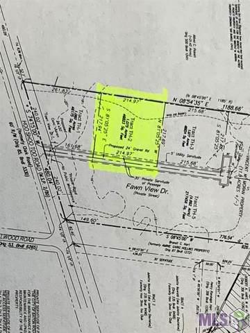 TBD-Lot TH-2 Fawn View Dr, Baton Rouge, LA 70817 (#2020016637) :: Patton Brantley Realty Group