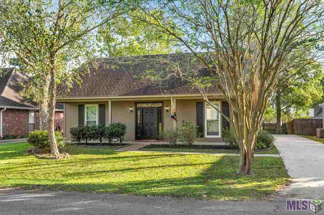 18449 Lakefield Ave, Baton Rouge, LA 70817 (#2020016660) :: Patton Brantley Realty Group