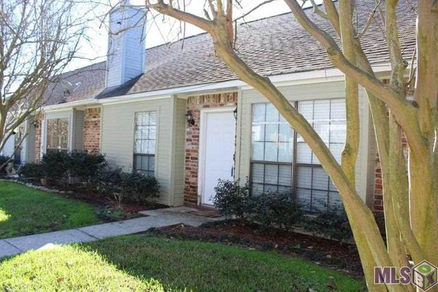 12433 Coursey Bl, Baton Rouge, LA 70816 (#2020016661) :: RE/MAX Properties