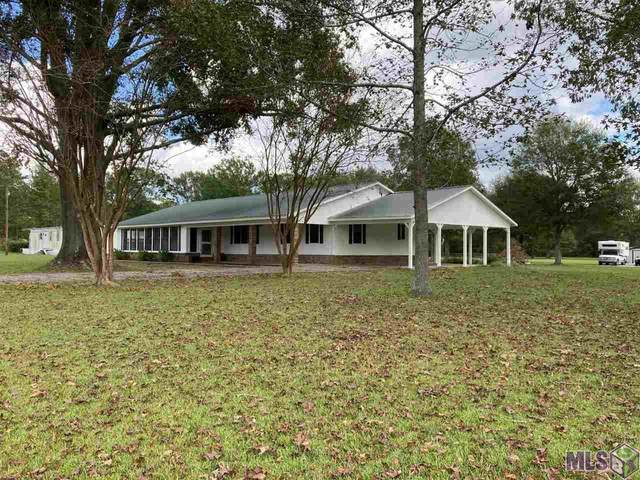1021 Longwood Dr, Jackson, LA 70748 (#2020016671) :: Smart Move Real Estate