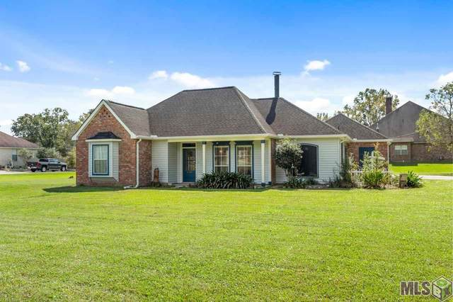 6210 Lower Zachary Rd, Zachary, LA 70791 (#2020016674) :: Patton Brantley Realty Group