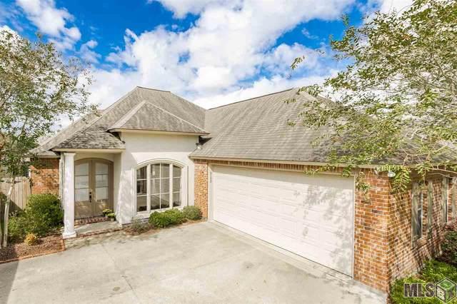 2150 Springtide Dr, Baton Rouge, LA 70810 (#2020016675) :: David Landry Real Estate