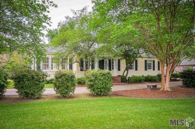 7171 Highland Rd, Baton Rouge, LA 70808 (#2020016676) :: David Landry Real Estate