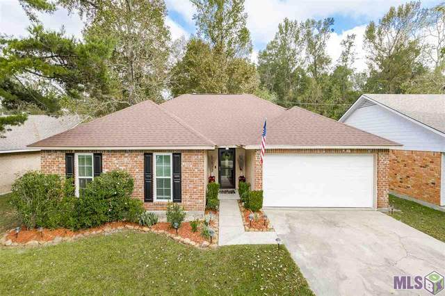 14333 Sunnyhill Ave, Baton Rouge, LA 70819 (#2020016682) :: Darren James & Associates powered by eXp Realty
