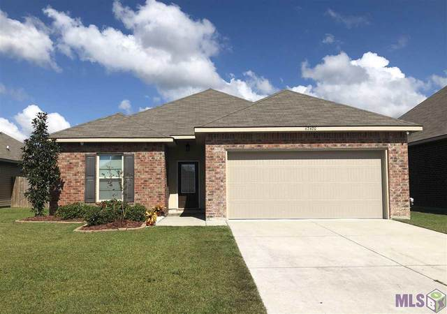 42420 Baystone Ave, Prairieville, LA 70769 (#2020016683) :: Smart Move Real Estate