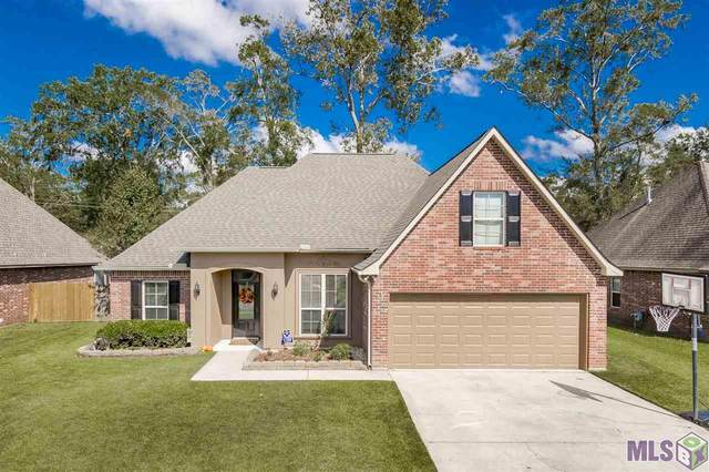 41158 Lakeway Cove Ave, Gonzales, LA 70737 (#2020016699) :: Smart Move Real Estate