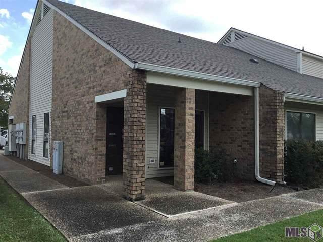 5329 Dijon Dr, Baton Rouge, LA 70808 (#2020016700) :: David Landry Real Estate