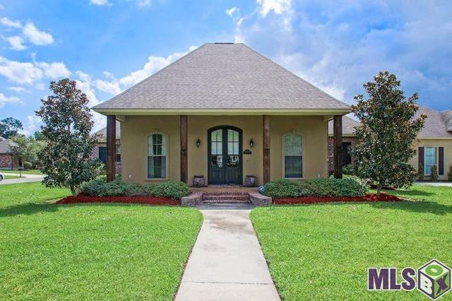 14092 Deep Creek Dr, Gonzales, LA 70737 (#2020016704) :: Smart Move Real Estate