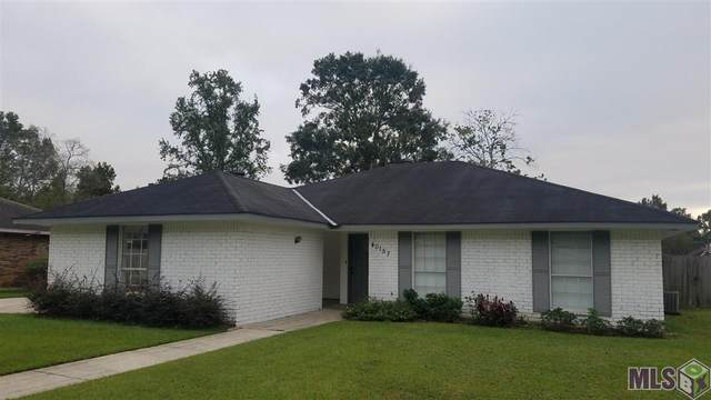 40157 La Rochelle Rd, Prairieville, LA 70769 (#2020016711) :: Smart Move Real Estate