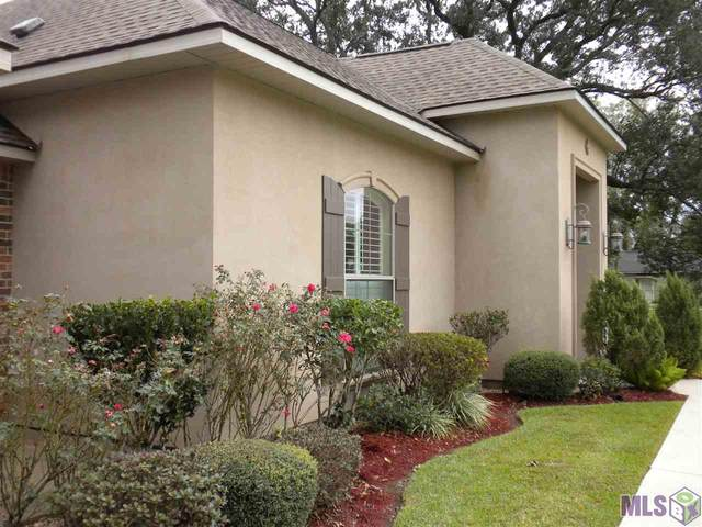 18041 Old Jefferson, Prairieville, LA 70769 (#2020016714) :: Smart Move Real Estate