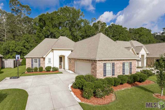 4996 Woodstock Way Dr, Central, LA 70739 (#2020016734) :: The W Group with Keller Williams Realty Greater Baton Rouge