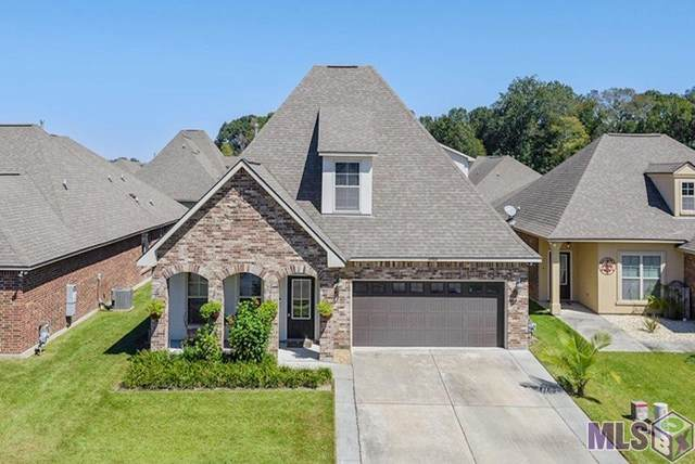 16508 Walk Around Ave, Prairieville, LA 70769 (#2020016739) :: Smart Move Real Estate