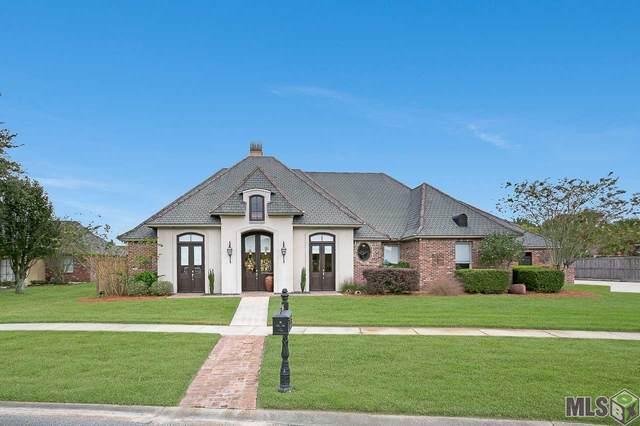 16825 Cedar Key Ave, Baton Rouge, LA 70816 (#2020016744) :: David Landry Real Estate