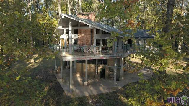 2889 Lake Mary, Woodville, MS 39669 (#2020016749) :: Patton Brantley Realty Group
