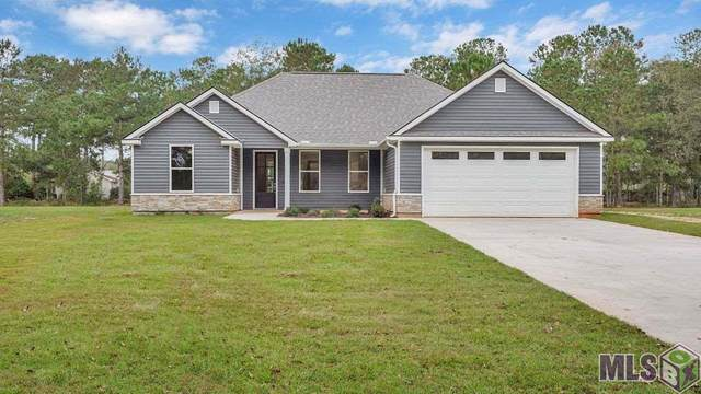 27835 Margaret Dr, Holden, LA 70744 (#2020016753) :: The W Group with Keller Williams Realty Greater Baton Rouge