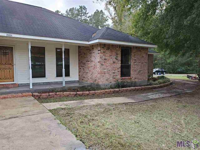 26694 Mitchell Ln, Livingston, LA 70454 (#2020016757) :: The W Group with Keller Williams Realty Greater Baton Rouge