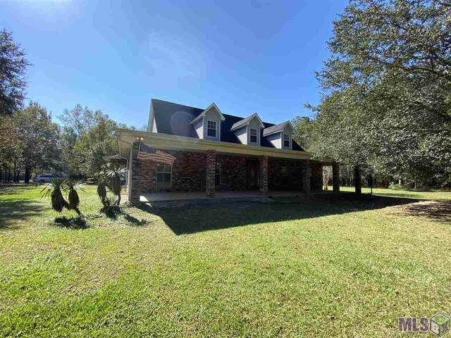28302 George White Rd, Holden, LA 70744 (#2020016760) :: The W Group with Keller Williams Realty Greater Baton Rouge