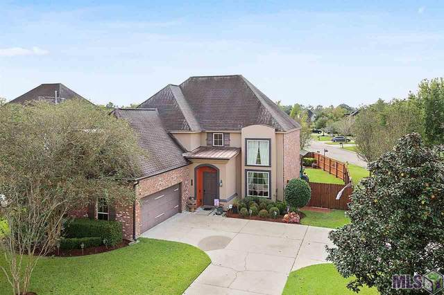 37205 Audubon Park Ave, Geismar, LA 70734 (#2020016762) :: Smart Move Real Estate
