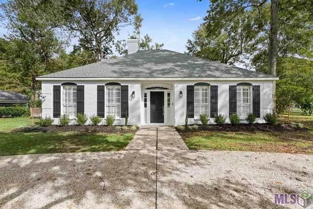 5835 Belle Grove Ave, Baton Rouge, LA 70820 (#2020016764) :: Smart Move Real Estate